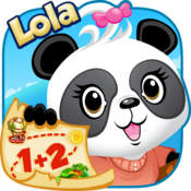 Lola的世界-数学...