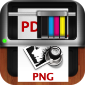 PDF转PNG转换器