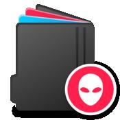 UFO - 隐藏文件...