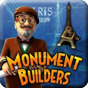 Monument Builders: 埃菲尔铁塔™ 1
