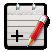 Notepad+ - 简单,方便,快速地编辑.TXT文件 1.0.0