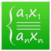 System NxN - 线性方程组求解器 2.0.1