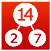 Prime Factors - 質因數分解 2.1.0