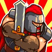 英雄保卫部落...