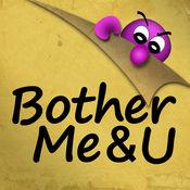 BotherMe&U加密的使者