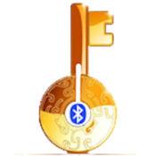 蓝牙钥匙 1