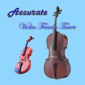 提琴调音器 1