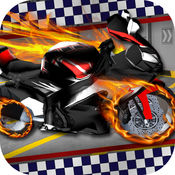 极速摩托车:模拟真实驾驶游戏