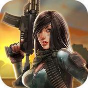 僵尸大战:战斗英雄归来 1.0.0