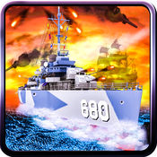 加勒比海舰队打海盗船