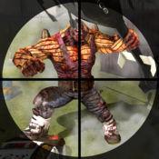 超级英雄vs怪物监狱逃脱