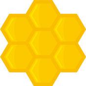蜂巢连连看 1
