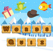 单词测验拼图 1