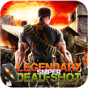 狙击枪战:火线英雄打枪射击游戏