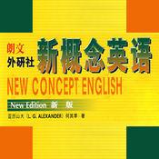新概念英语四册...
