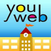 快优网YouWeb 1