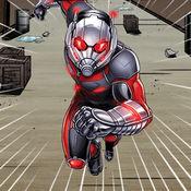 蚂蚁超人跑酷