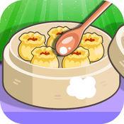 美味的虾仁饺子 1.0.0