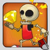 地牢卫士-惊险刺激的冒险游戏