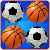体育足球拼图射手 1