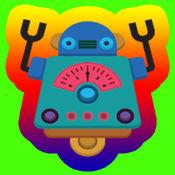 建立你的机器人