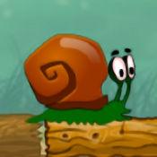 小蜗牛回家