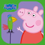 Peppa Pig (小猪...