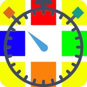魔方计时器
