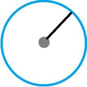 画个圆 1