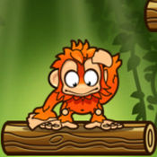 丛林冒险之小猩...