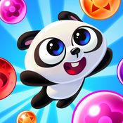新泡泡大作战—熊猫泡泡龙游戏