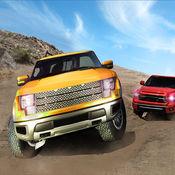 怪物 卡车 司机 拉力赛: 高速 种族 1