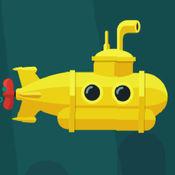 飞翔的潜艇@
