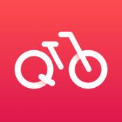巧骑单车 1
