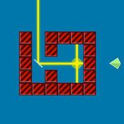 光线的路径-益智类闯关小游戏