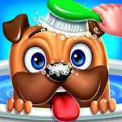 小狗洛基 – 模拟宠物