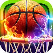 街头篮球热-好玩...