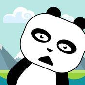弹簧熊猫 1