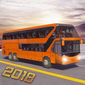 大巴士模拟器2018