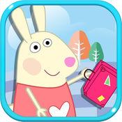 小兔宝宝游乐园...