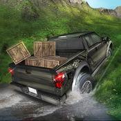 极端 卡车司机 模拟器