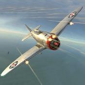 真空喷气式战斗机战争 1