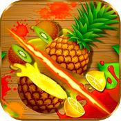 切西瓜切水果游戏 1
