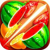 切水果切西瓜世界
