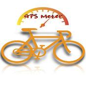 简易自行车码表