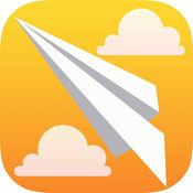 穿梭纸飞机-锻炼快速反应和判断能力的小游戏