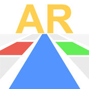 AR地图海外版