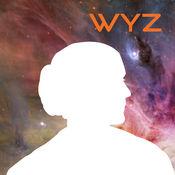 Wyz 标志性的女性