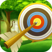 点击射击-超具挑战的射击小游戏