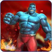 超 怪物 英雄